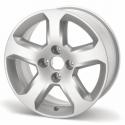 """Hliníkové kolo Peugeot ARENAL 16"""" - PARTNER TEPEE"""