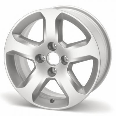 """Leichtmetallfelge Peugeot ARENAL 16"""" - PARTNER TEPEE"""