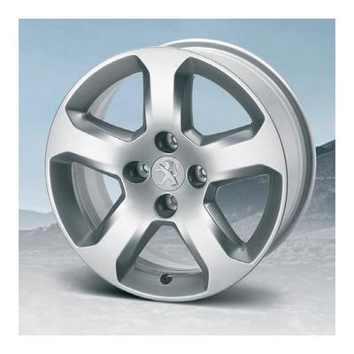 """Alloy wheel Peugeot ARENAL 16"""" - PARTNER TEPEE"""