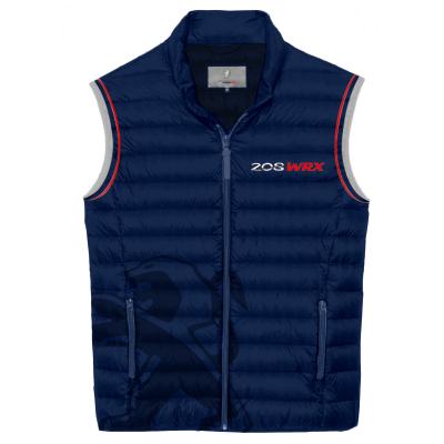 Vest Peugeot Sport 208 WRX 2018