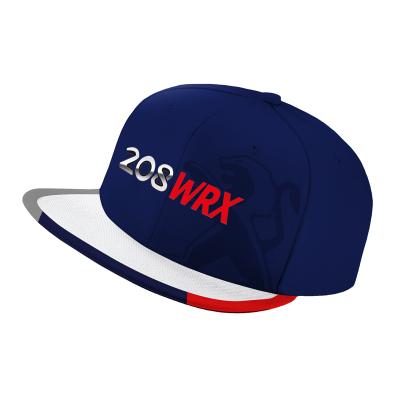 Cap Peugeot Sport 208 WRX 2018