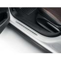 Set of front door sill trims Peugeot - 208 5 Door, 2008, New 308 (T9)