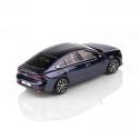 Modelo Peugeot 508 (R8) azul 1:43