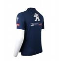 Oficiální pánské polo tričko Peugeot Sport