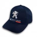 Kšiltovka Peugeot Sport