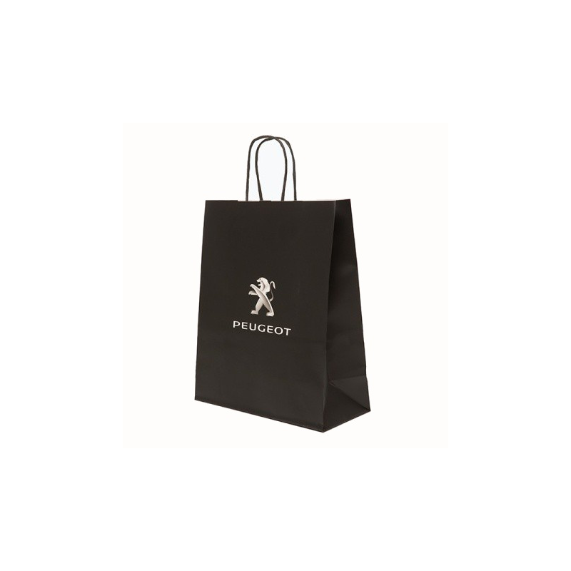 Paper shopping bag Peugeot - small  8a4637f609a