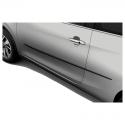 Ochranné lišty bočné Peugeot - 108 3 Dvere, 208 3 Dvere