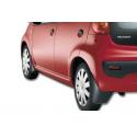 Přední zástěrky Peugeot - 107