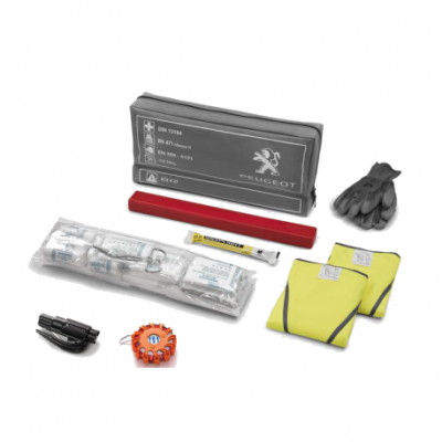 Pack sicurezza Peugeot