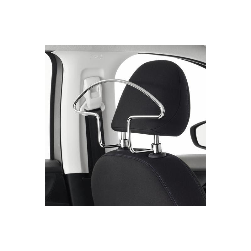 Kleiderbügel an Kopfstütze Peugeot, Citroën