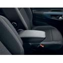 Central armrest Peugeot Rifter, Partner (K9), Citroën Berlingo (K9)