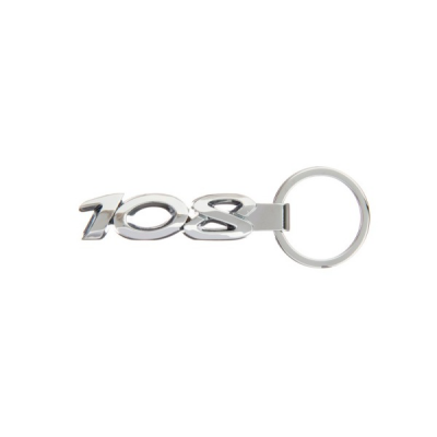 Klíčenka Peugeot 108