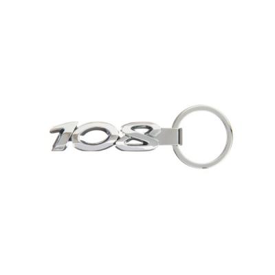 Llavero Peugeot 108