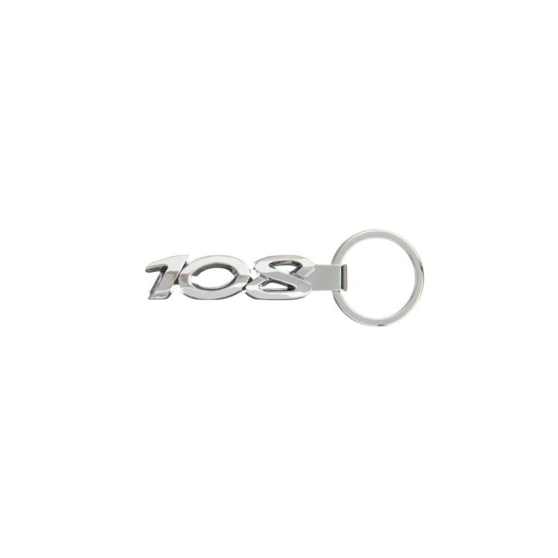 Kľúčenka Peugeot 108