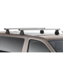 Barra de techo transversale Peugeot - Traveller, Expert (K0), Citroën - SpaceTourer, Jumpy (K0)