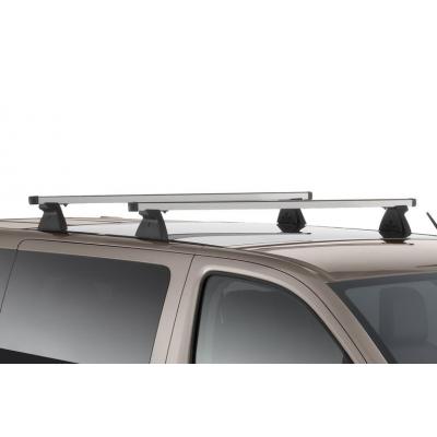 Střešní nosič Peugeot - Traveller, Expert (K0), Citroën - SpaceTourer, Jumpy (K0)