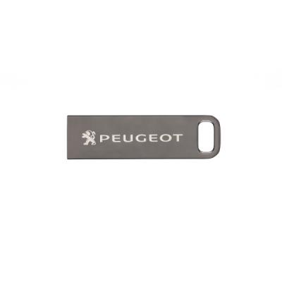 Peugeot flash disk USB schlüsselanhänger 4 GB