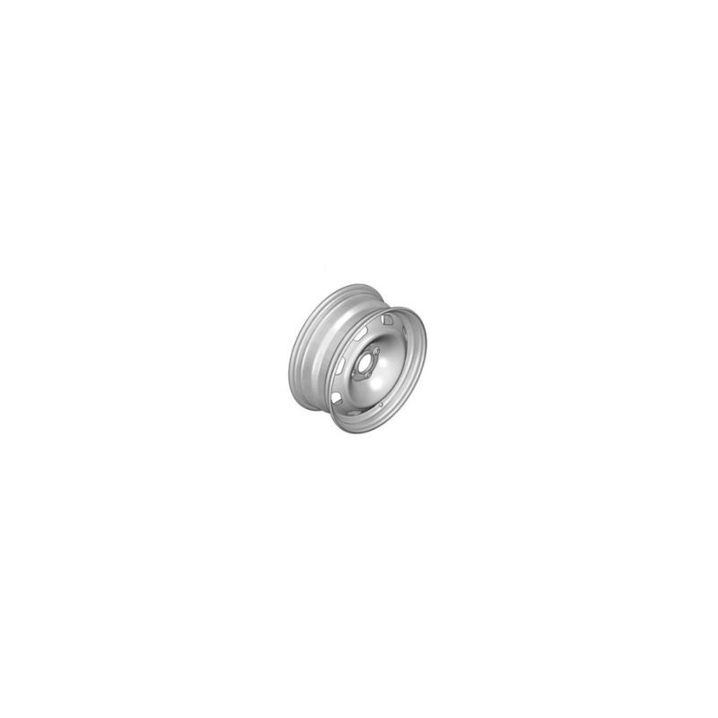 "Steel wheel 15"" Peugeot 2008"