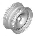 """Cerchio in acciaio 16"""" Peugeot 2008"""