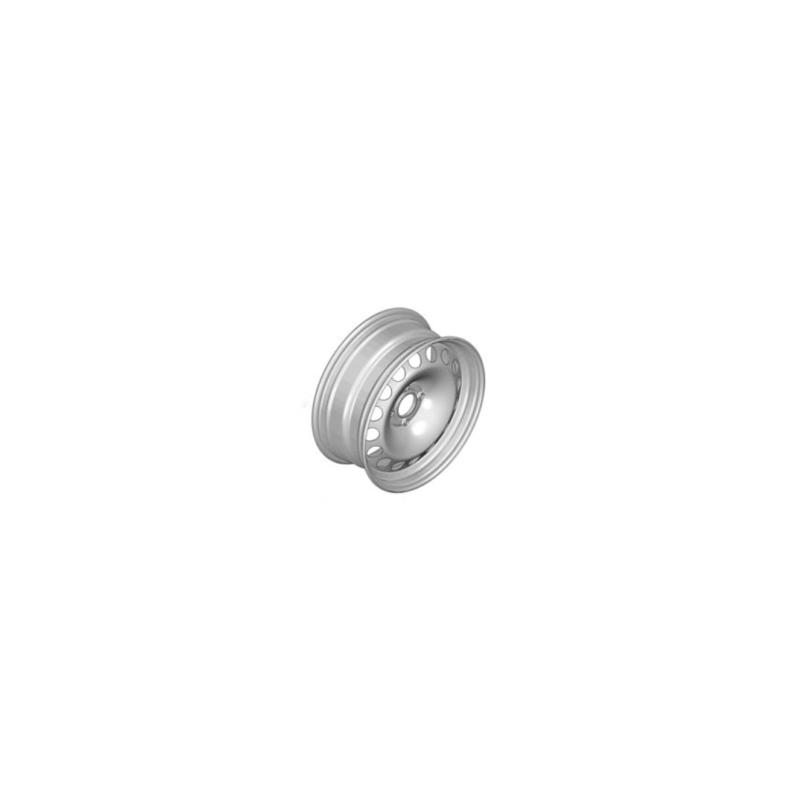 "Steel wheel 16"" Peugeot 2008"