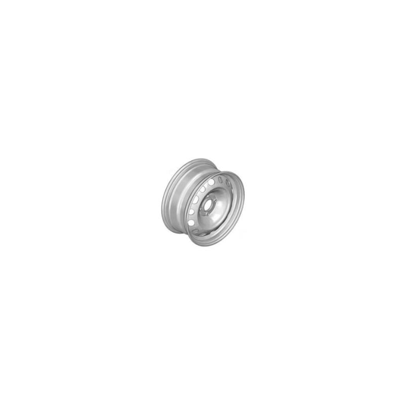 """Steel wheel 15"""" Peugeot Partner (Tepee) B9, Citroën Berlingo (Multispace) B9"""