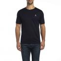 Pánske tričko Peugeot tmavo modré