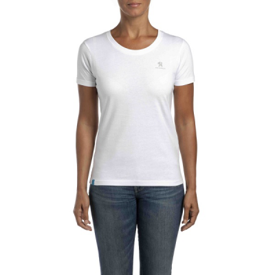 Women's T-Shirt Peugeot white