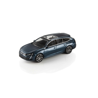 Peugeot 508 SW (R8) - 3 inch