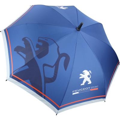 Peugeot Sport 2018 Regenschirm