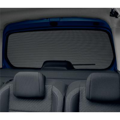 Slnečná clona pre pevné okno výklopných dverí Peugeot Rifter, Citroën Berlingo (K9)