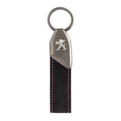 Schlüsselanhänger Peugeot PREMIUM ALCANTARA