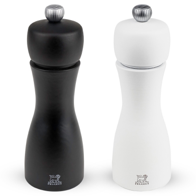 Peugeot TAHITI Gift Set pepper and salt mill 15 cm