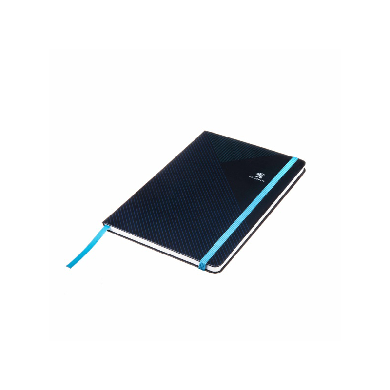 Peugeot Notepad A5