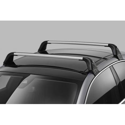 Juego de 2 barras de techo transversales Peugeot 508 (R8)