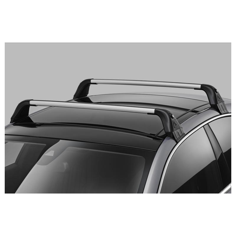 Set of 2 transverse roof bars Peugeot 508 (R8)