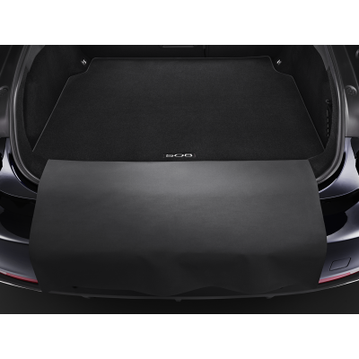 Luggage compartment mat velour Peugeot 508 (R8)