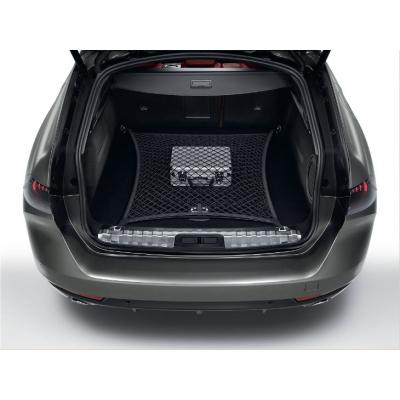Síť do zavazadlového prostoru Peugeot 508 SW (R8)