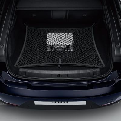 Síť do zavazadlového prostoru Peugeot 508 (R8)