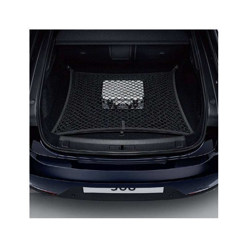 Luggage compartment net Peugeot 508 (R8)