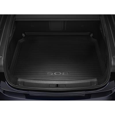 Vaňa do batožinového priestoru plast Peugeot 508 (R8)