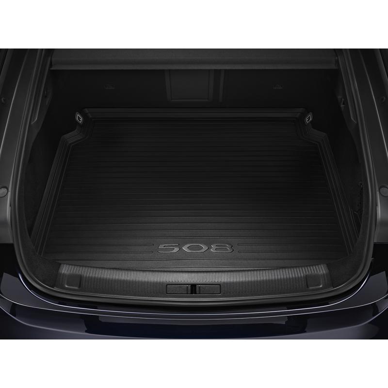 Bandeja de maletero polietileno Peugeot 508 (R8)