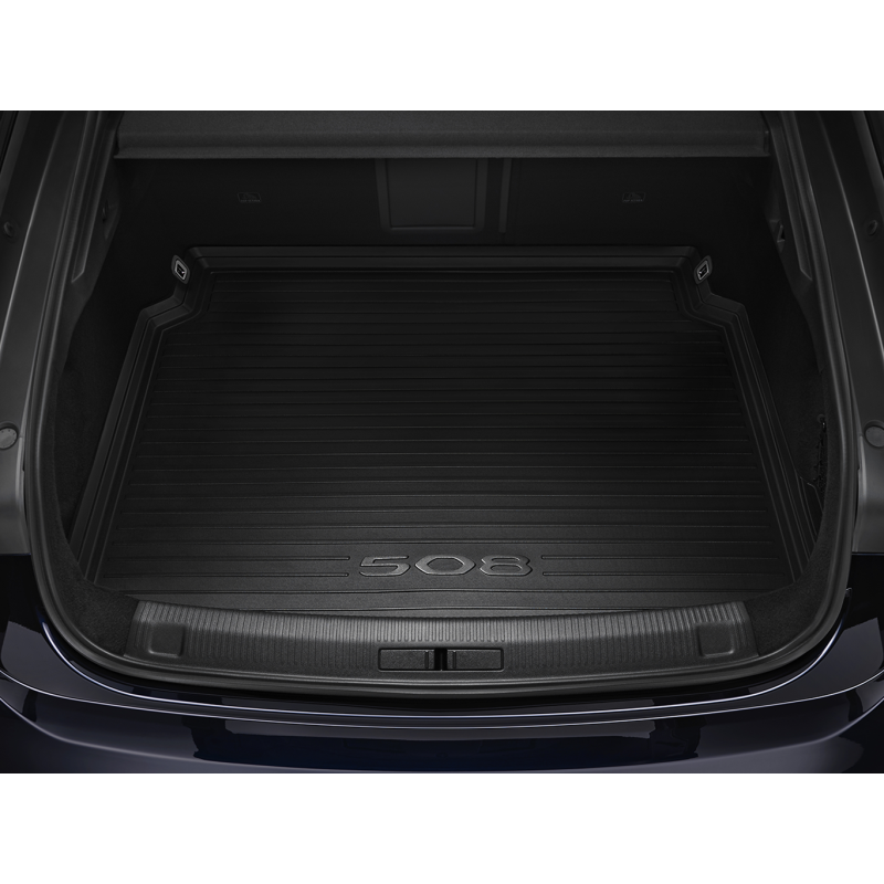 Kofferraumwanne polyethylen Peugeot 508 (R8)