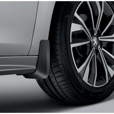 Set of front mudflaps Peugeot 508 (R8)