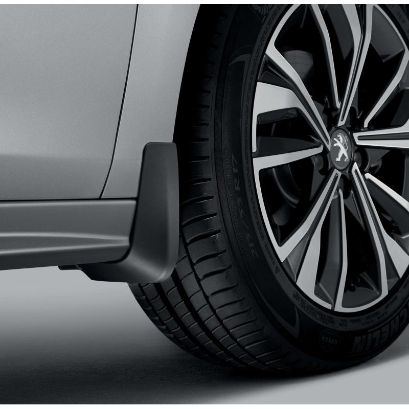 Přední zástěrky Peugeot 508 (R8)