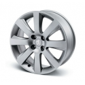 """Cerchio in lega Peugeot IXION 18"""" ETINCELLE - 5008"""