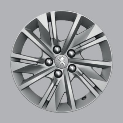 """Alu kolo Peugeot CYPRESS 16"""" - 508 (R8)"""