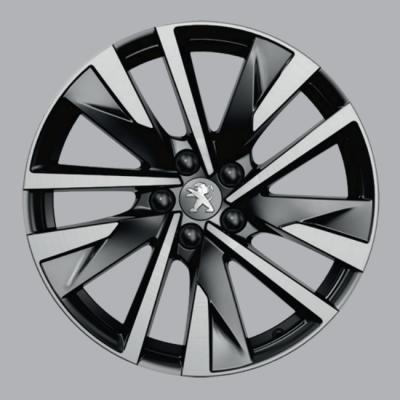 """Alu kolo Peugeot SPERONE 18"""" - 508 (R8)"""