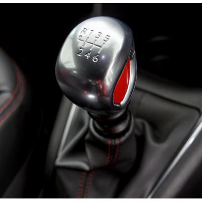 """Pomo de palanca de cambios para CVM6 """"ESTILO GTi, RCZ R"""" Peugeot"""