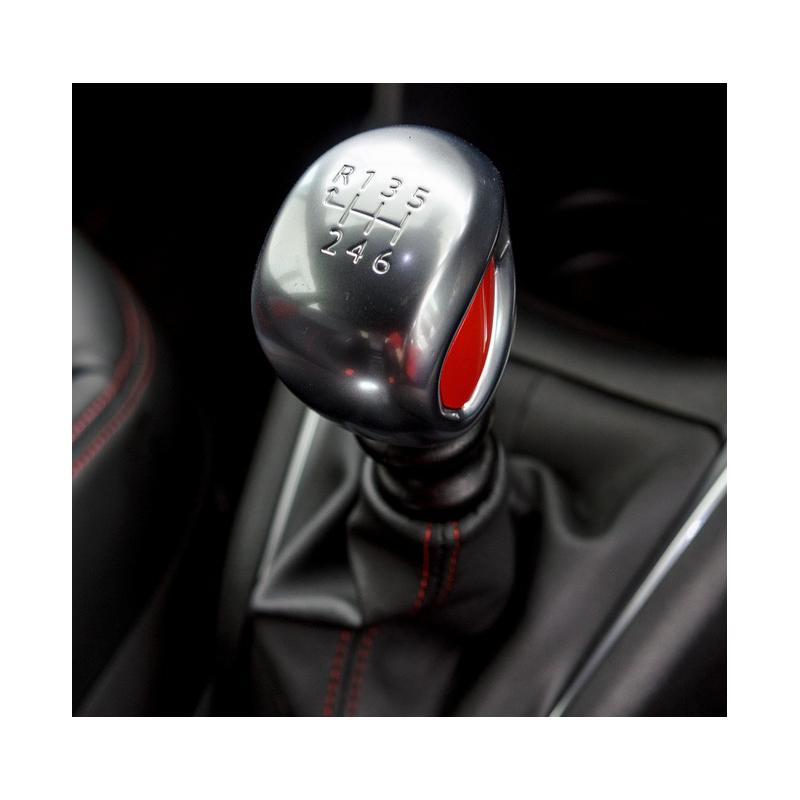 Hlavice řadící páky BVM6 Peugeot