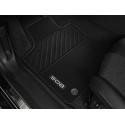 Juego de alfombrillas de moqueta acordonada Peugeot 508 (R8)